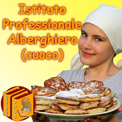 Diploma Alberghiero Cuoco