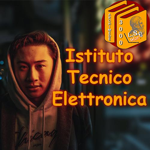 Diploma Elettronica ed Elettrotecnica