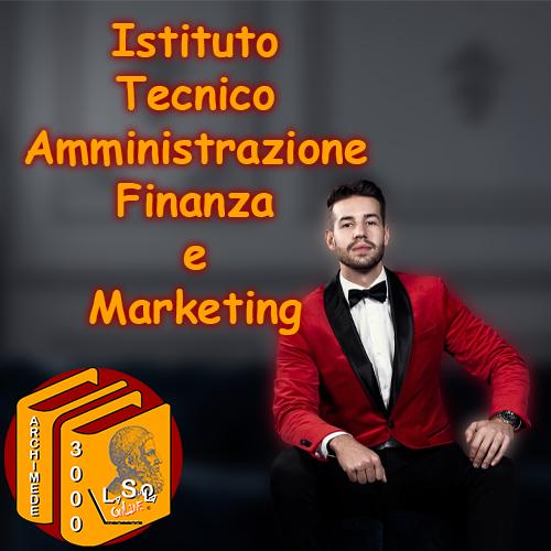 Diploma Amministrazione Finanza e Marketing